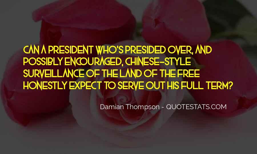 Damian's Quotes #309153
