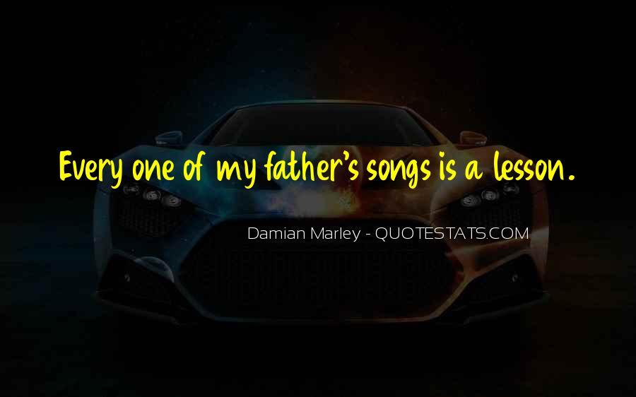 Damian's Quotes #415903