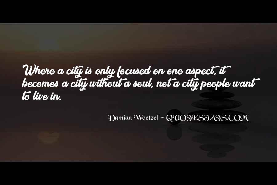 Damian's Quotes #46984