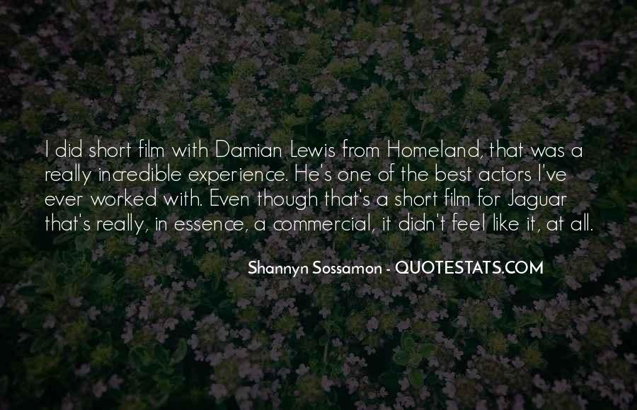 Damian's Quotes #58326