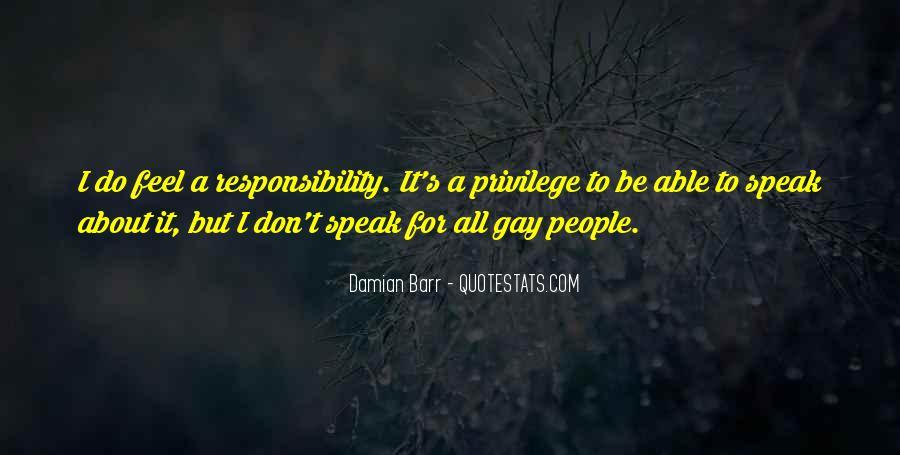 Damian's Quotes #682423