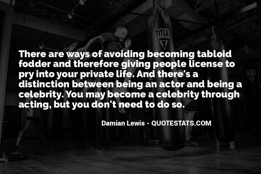 Damian's Quotes #79432