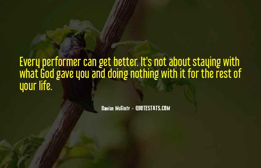 Damian's Quotes #871079