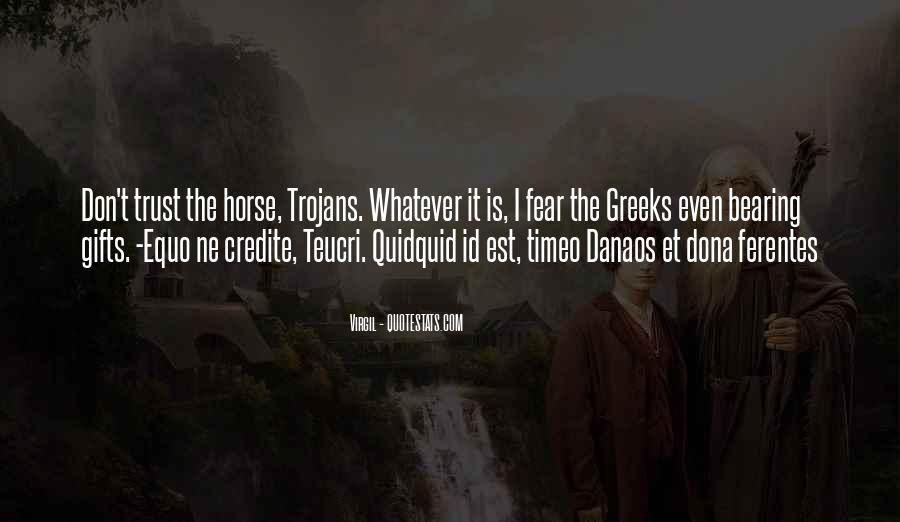 Danaos Quotes #1262886