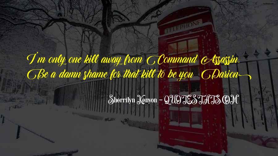 Darion Quotes #1469998