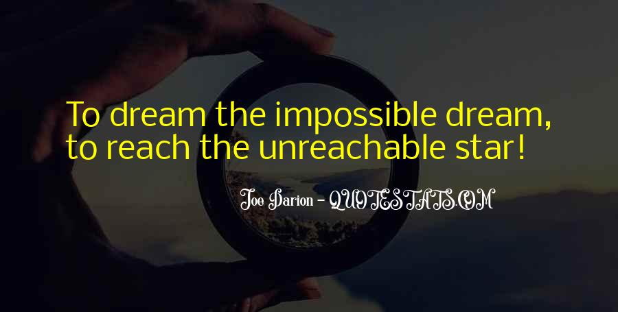 Darion Quotes #761112