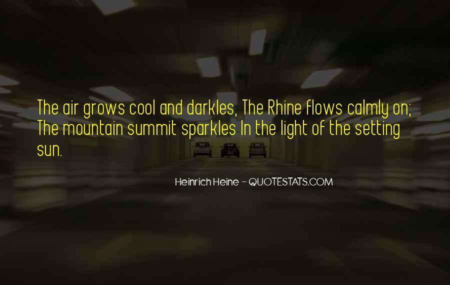 Darkles Quotes #1206884