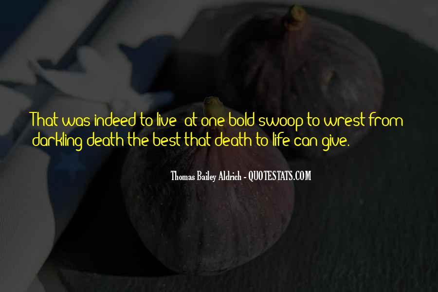 Darkling's Quotes #1178718