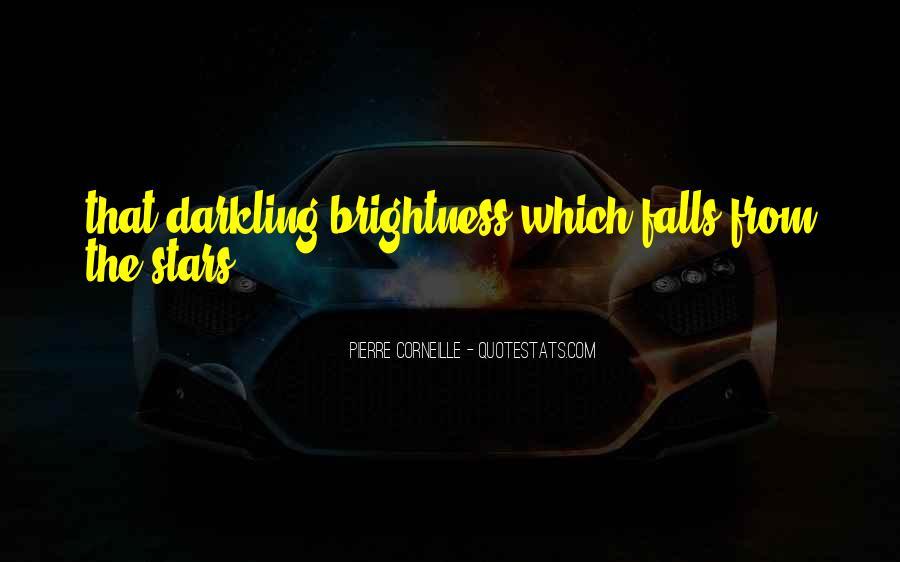 Darkling's Quotes #1314310