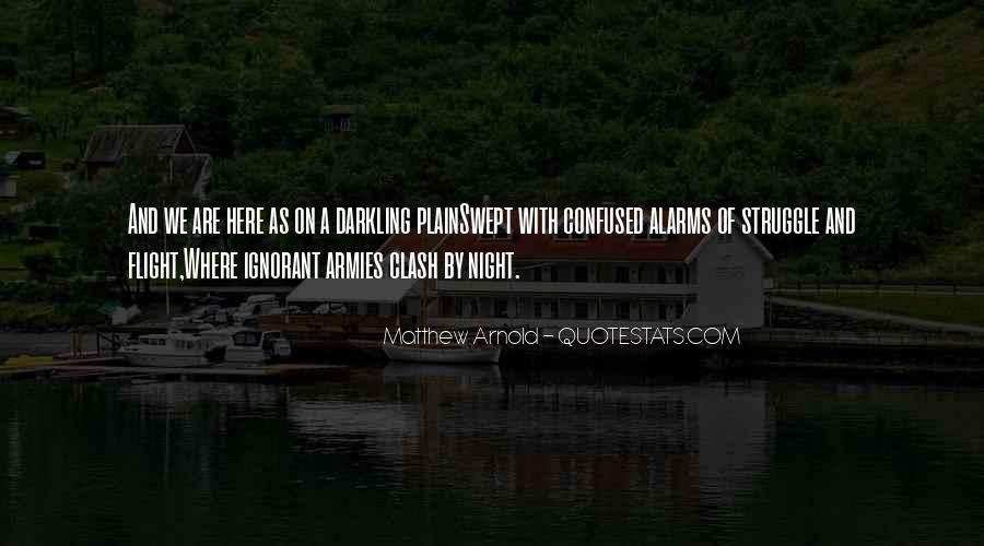 Darkling's Quotes #1424699