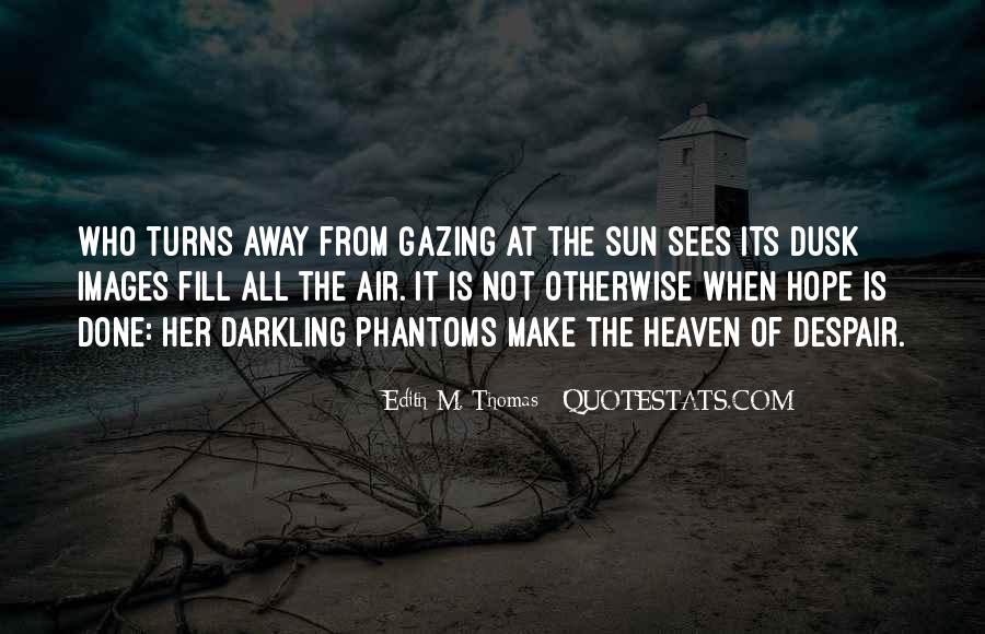 Darkling's Quotes #1592441