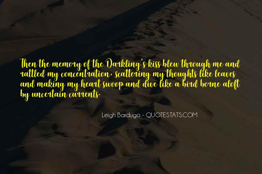 Darkling's Quotes #1768444