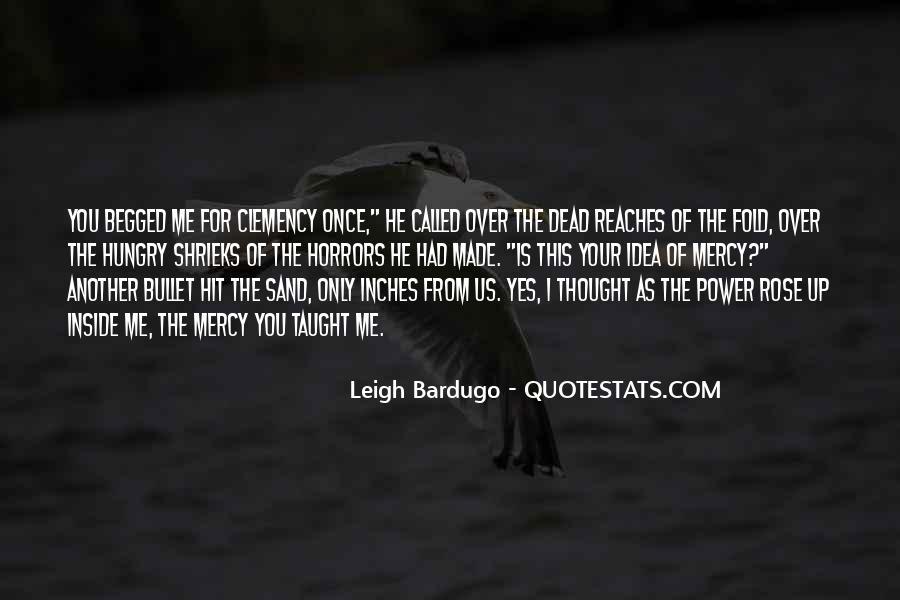 Darkling's Quotes #382691