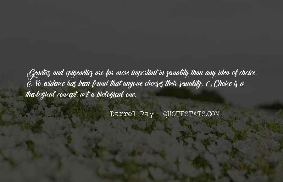 Darrel Quotes #1237489