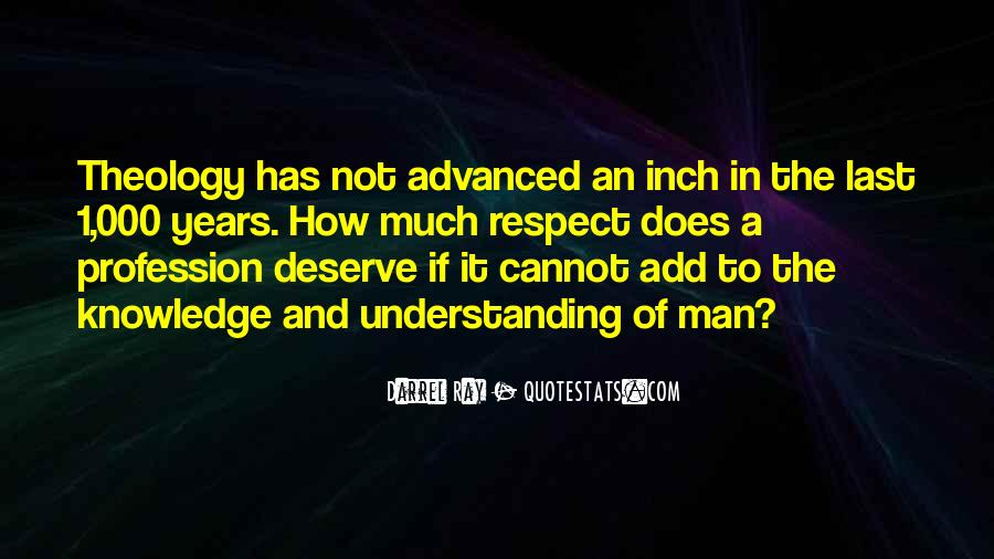 Darrel Quotes #1712852
