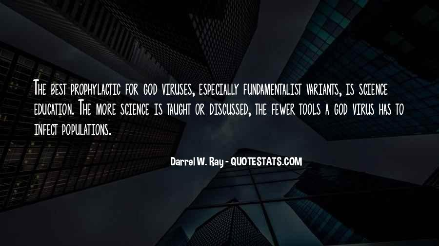 Darrel Quotes #502005
