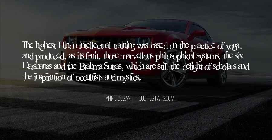 Darshanas Quotes #1812791