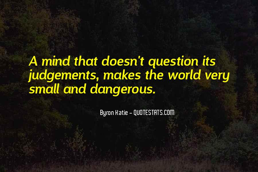 Daungerous Quotes #691022