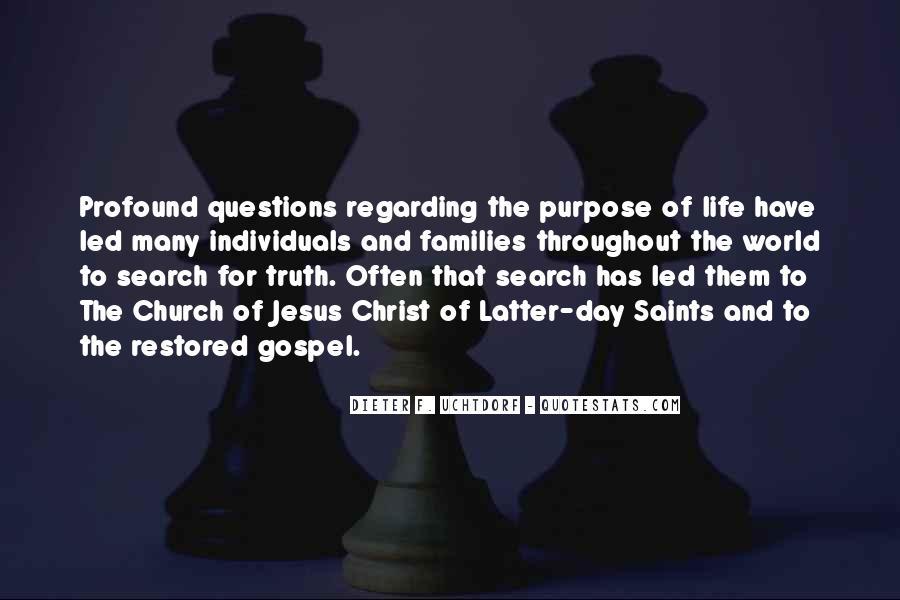 Davidians Quotes #1245709