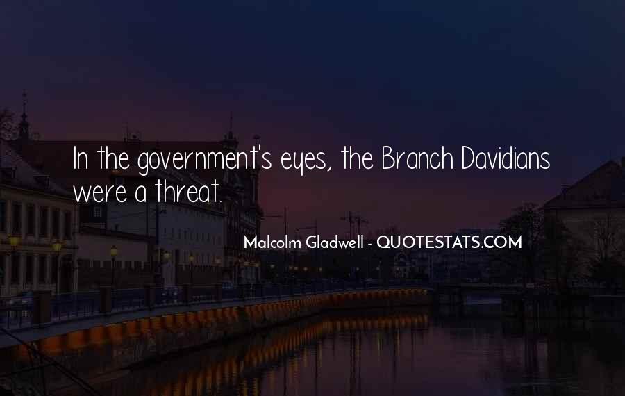 Davidians Quotes #1486485