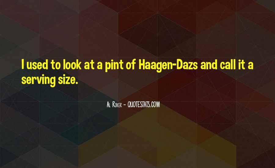 Dazs Quotes #1258519