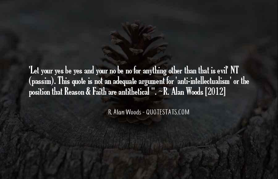 Deadendedness Quotes #1491087