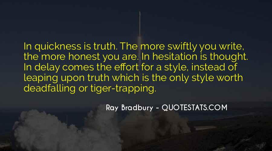 Deadfalling Quotes #1166578