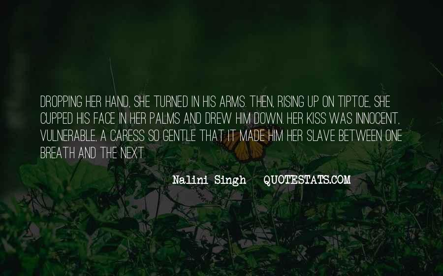 Deadfalling Quotes #1537717