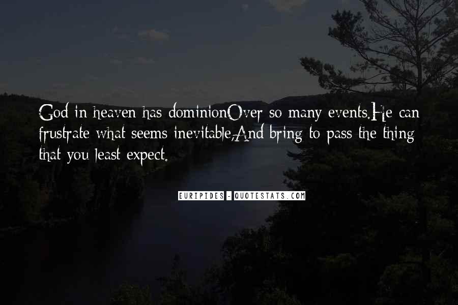 Deadfalling Quotes #240041
