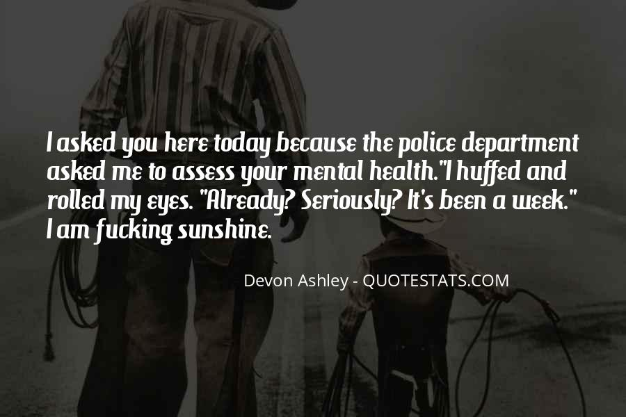 Deadheading Quotes #998120
