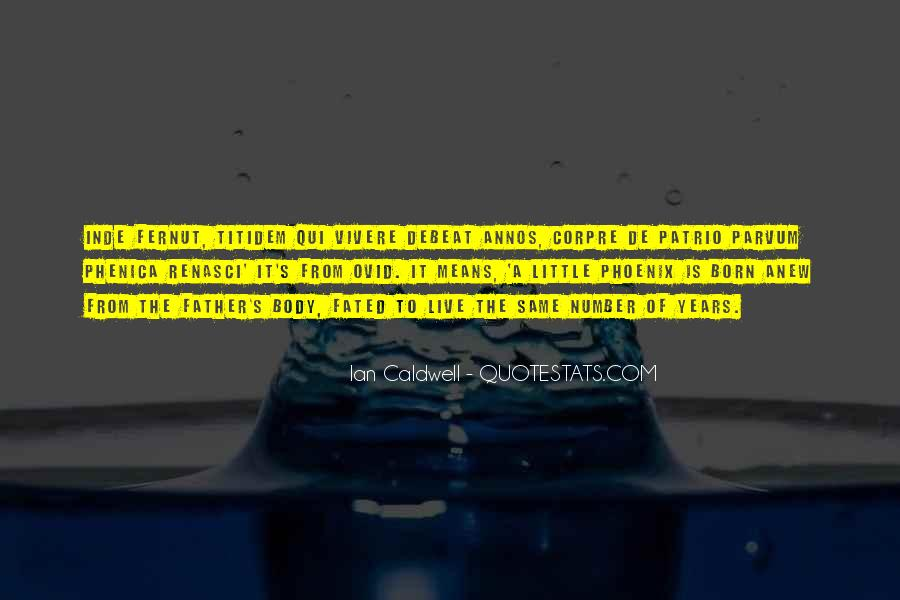 Debeat Quotes #640196