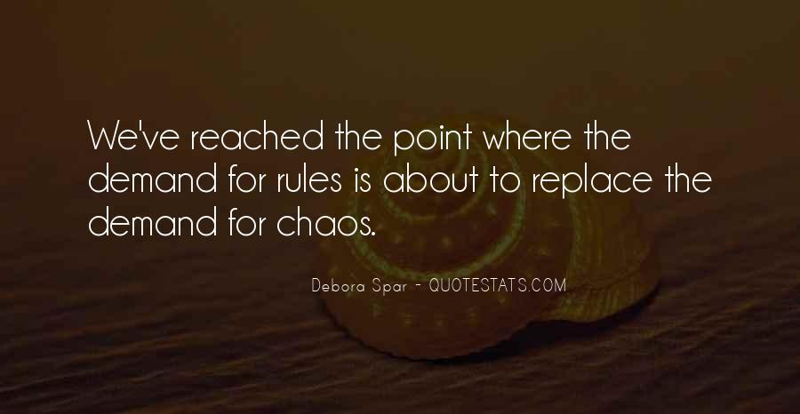 Debora Quotes #1027606