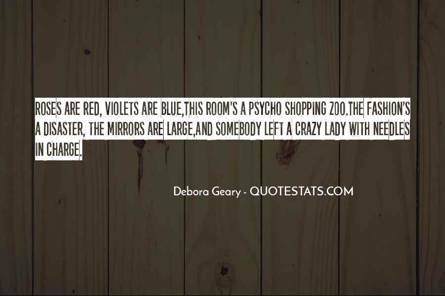 Debora Quotes #107848