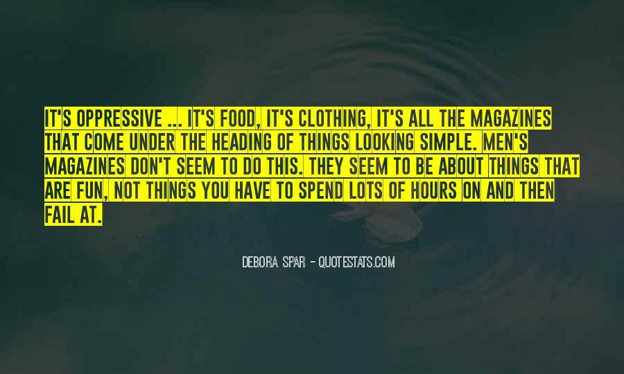 Debora Quotes #1579619
