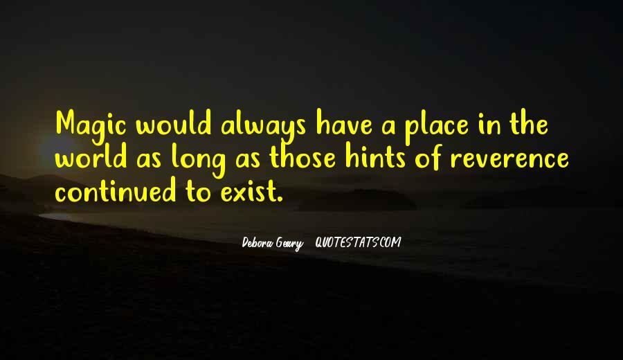 Debora Quotes #212873