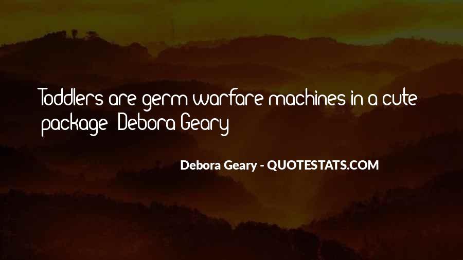Debora Quotes #374788