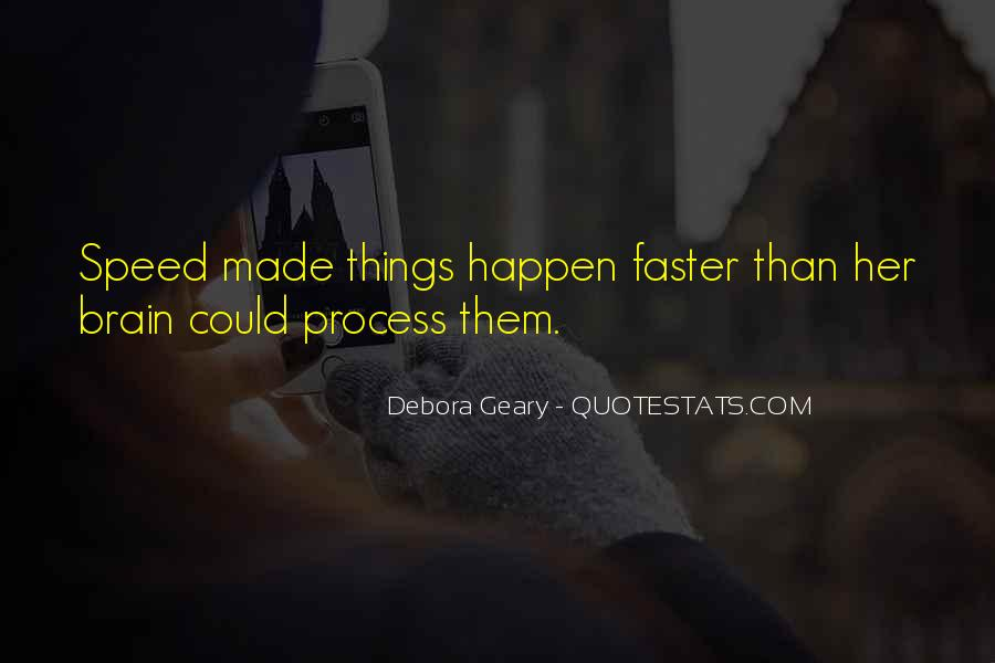 Debora Quotes #806085