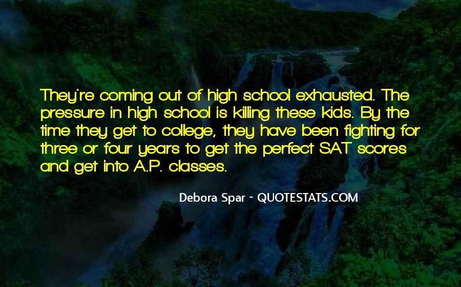 Debora Quotes #806939