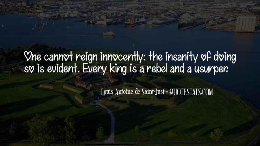Quotes About Saint Louis #1033236