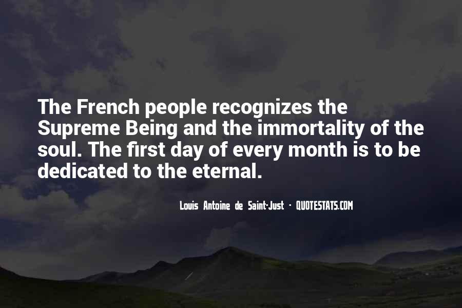 Quotes About Saint Louis #1140952