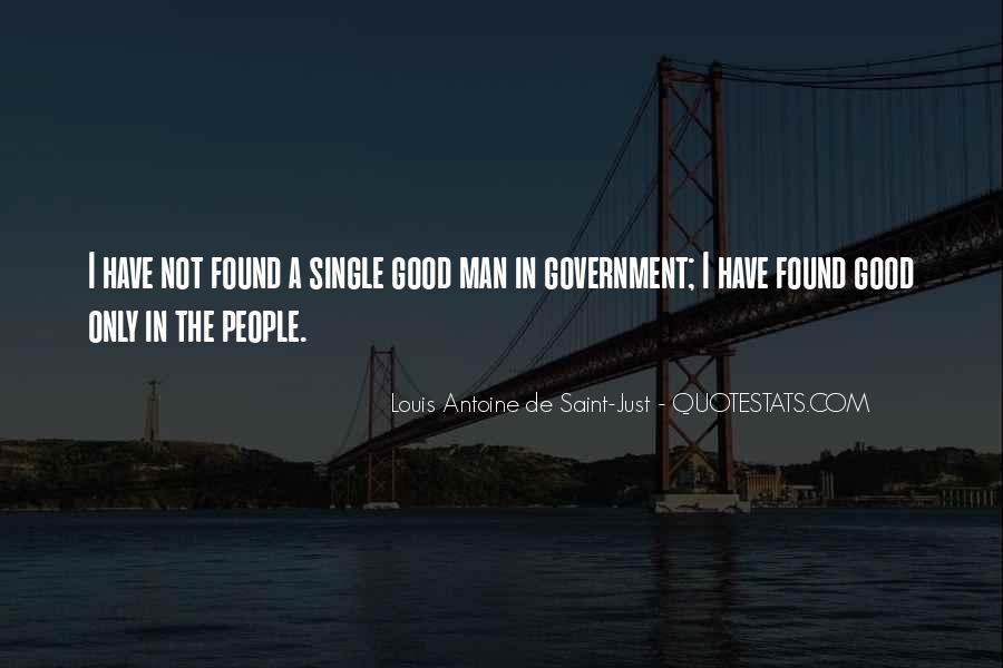 Quotes About Saint Louis #1187358