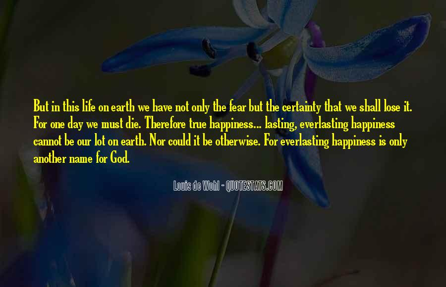 Quotes About Saint Louis #1517675