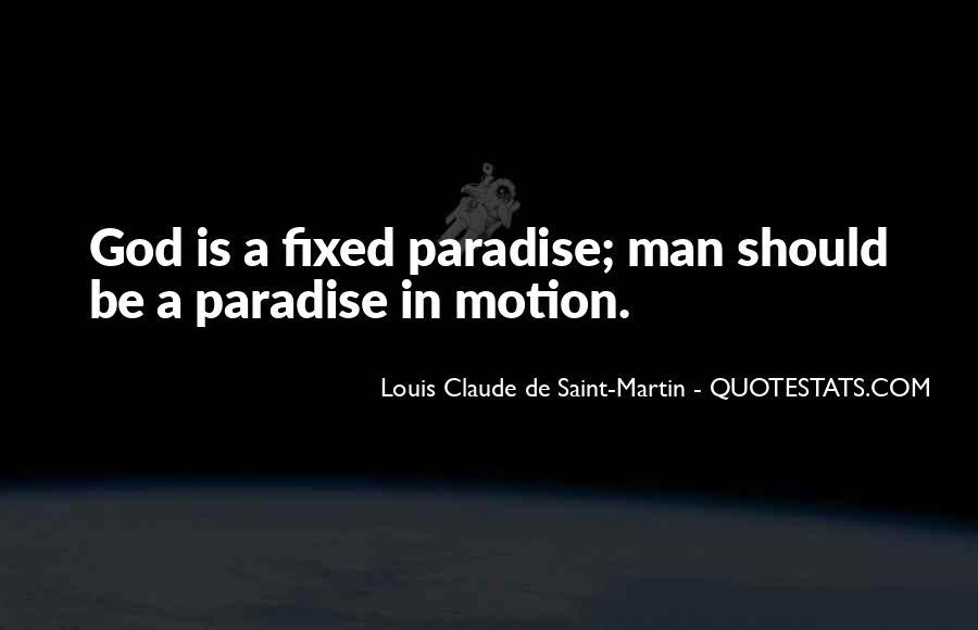 Quotes About Saint Louis #158928