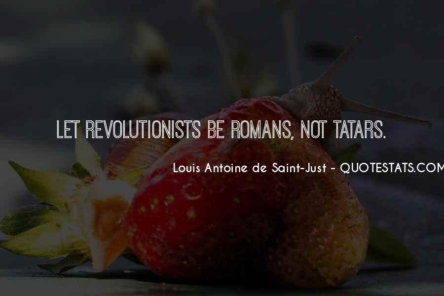 Quotes About Saint Louis #1664870