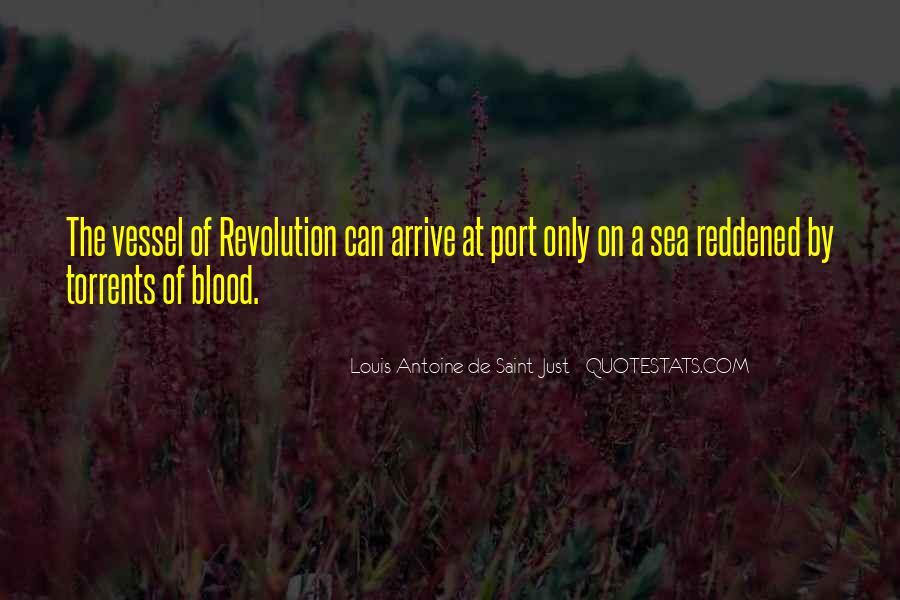 Quotes About Saint Louis #1807725