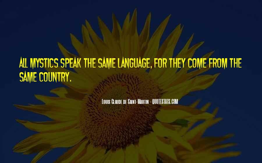 Quotes About Saint Louis #433089