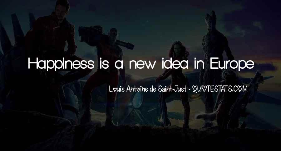 Quotes About Saint Louis #447460