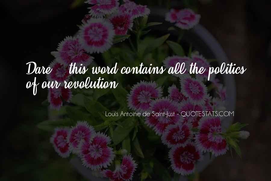 Quotes About Saint Louis #455956