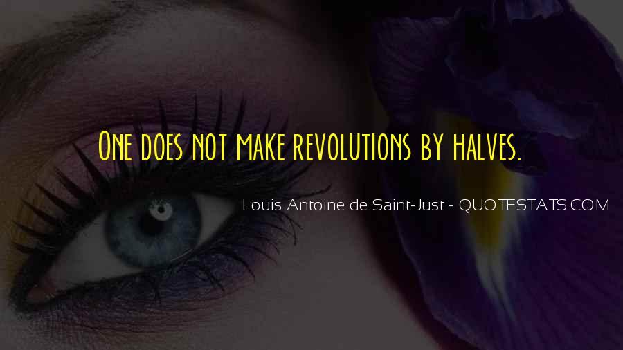 Quotes About Saint Louis #722023