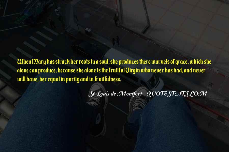 Quotes About Saint Louis #884399